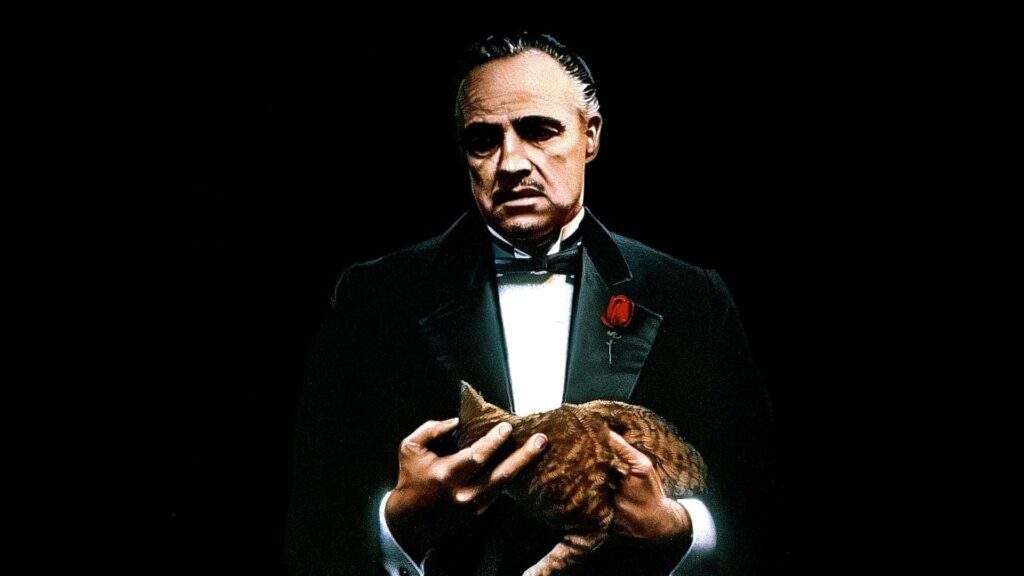 The Godfather ايجي بست