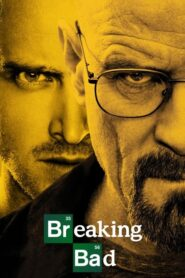 مسلسل Breaking Bad 2008