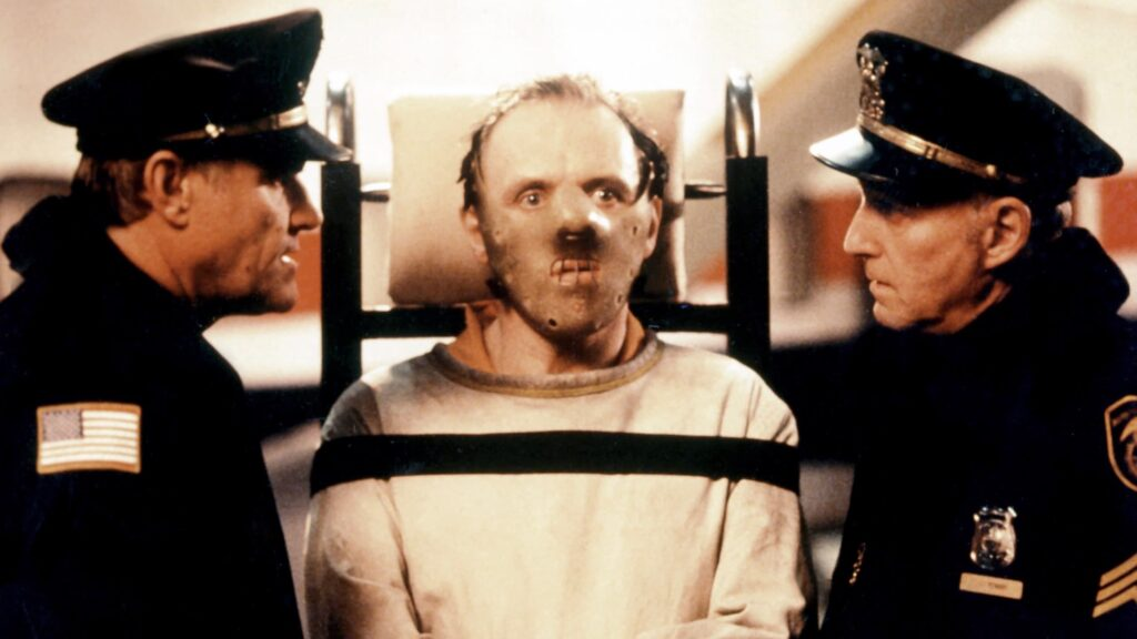The Silence of the Lambs egbest