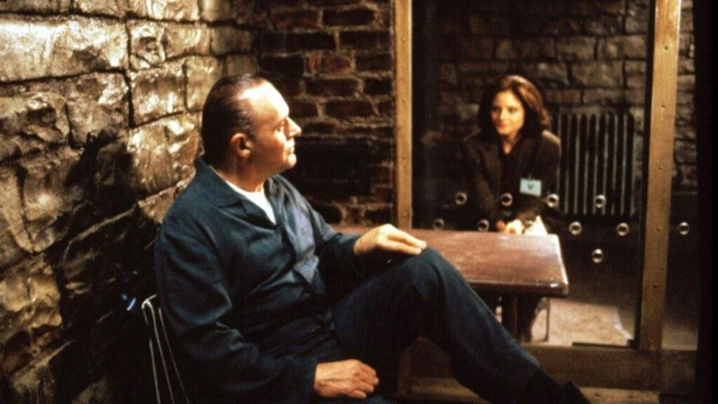 The Silence of the Lambs egybest