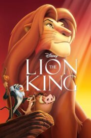 فيلم The Lion King 1994