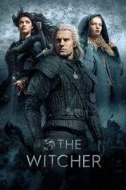 مسلسل The Witcher 2019