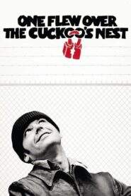 فيلم One Flew Over the Cuckoo's Nest 1975