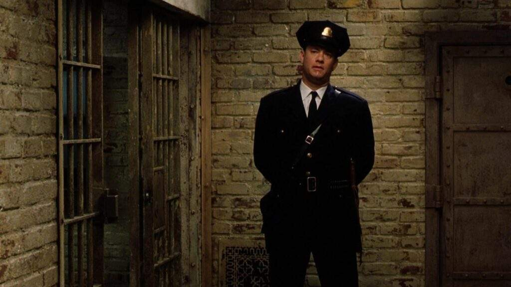 The Green Mile egybest